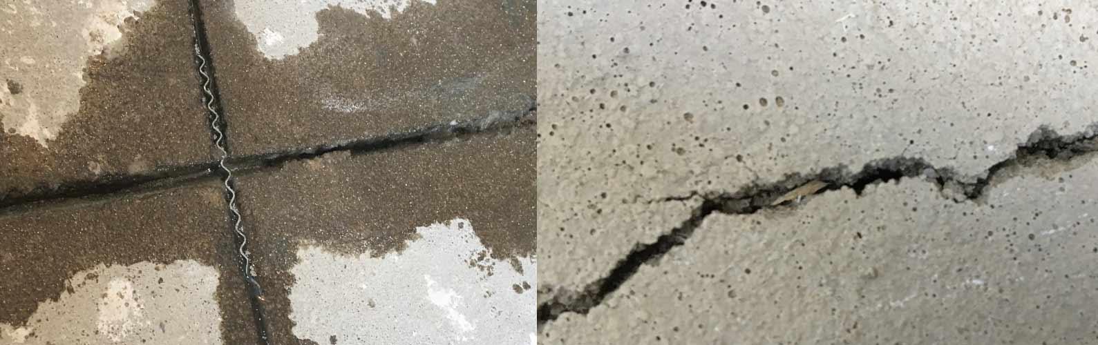 Untergrund Bearbeitung Microzement