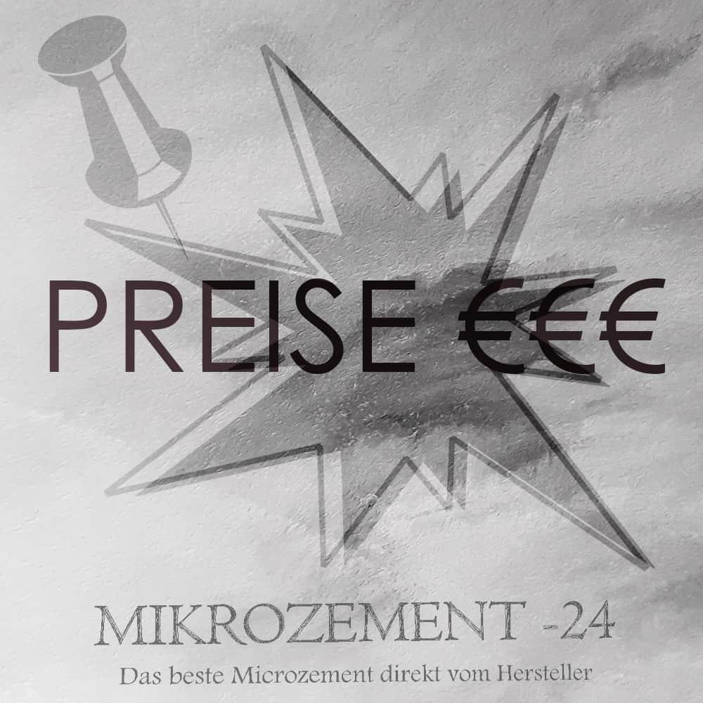 Preise Mikrozement-24.de_ Microzement-24.com