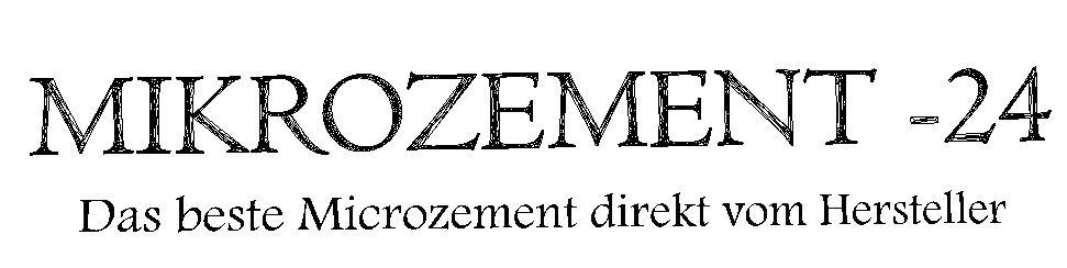 Microzement Logo